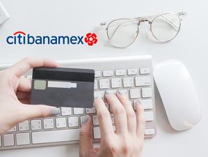 Citibanamex lanza CVV digital en banca móvil para compras en línea