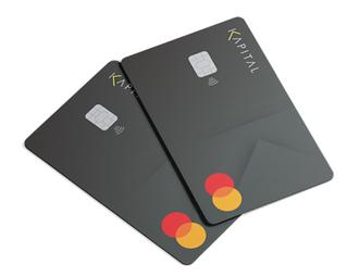 Kapital lanza la primera tarjeta de crédito fintech 100% mexicana