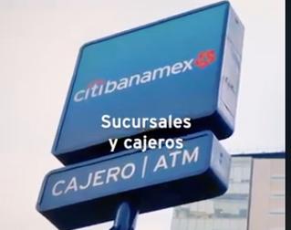 Citibanamex dará atención especial a quienes deban cobrar pensiones en sus sucursales