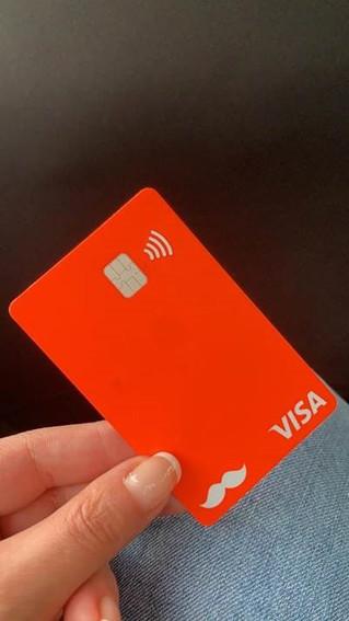 Visa y Rappi presentan la tarjeta RappiPay; te la llevan en 45 minutos a tu domicilio