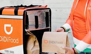 DiDi Food se suma al Buen Fin, ofrecerá descuentos hasta del 50%