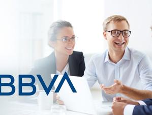 BBVA México lanza el primer proceso de contratación digital en México para empresas