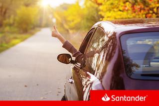 Santander México le entra el crédito automotriz y le apuesta a lo digital