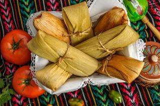 Pandemia dispara consumo de tamales y atole