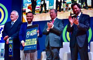 #QR FACT, Misventas.Mx y PIG, ganan concurso de fintech organizado por banca de desarrollo
