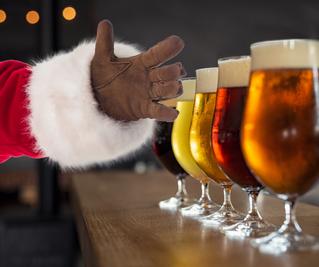 ¿No sabes qué dar en tu intercambio? te dejamos una lista de Regalos Cerveceros para la Navidad