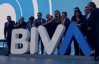 BIVA: México tiene una nueva bolsa de valores