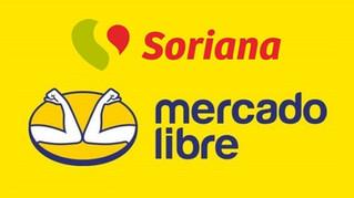 """Ya podrás hacer su """"súper"""" en Soriana desde la App de Mercado Libre"""