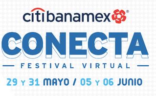 Fobia, Molotov, DLD, Moenia… en el Citibanamex Conecta, festival de música virtual gratuito