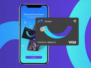 Mozper y Visa quieren enseñarle finanzas a tus hijos con esta App