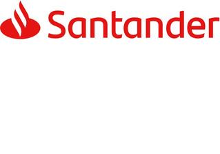 Santander moderniza su imagen de marca para una era más digital