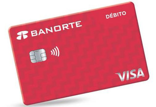 Banorte y Visa lanzan tarjeta de débito de nueva generación