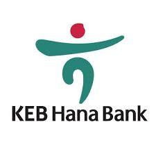 Autorizan inicio de operaciones de KEB Hana, banco coreano