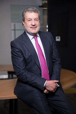 Marcos Martínez, presidente de Santander México, comunica intención de dejar el cargo
