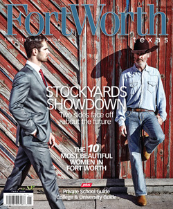 Fort Worth Magazine