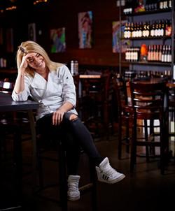 Chef Jenna