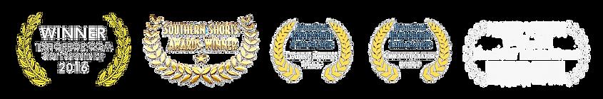 Film festival laurels for 'Haunt Me'