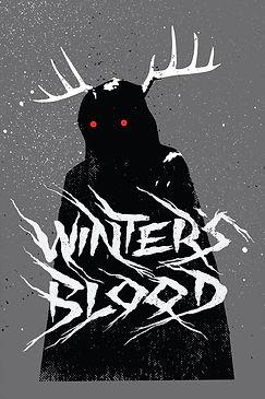 'Winter's Blood' short film poster