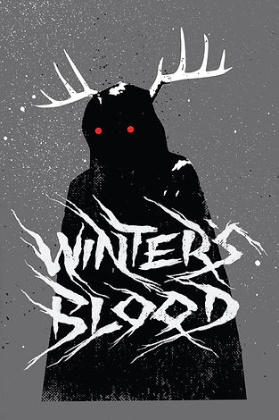 'Winter's Blood' short film poster