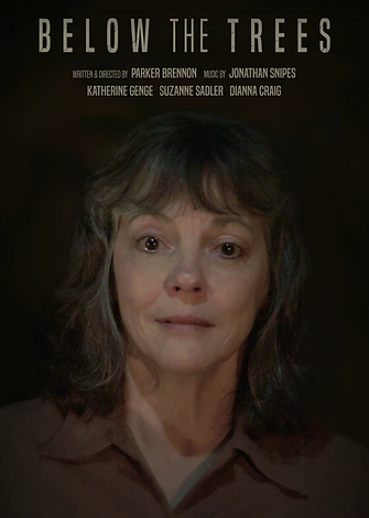 'Below the Trees' Short Film Poster