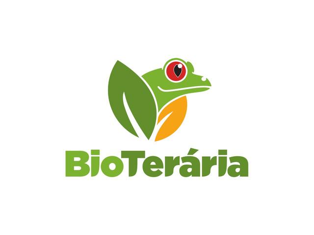 BioTerária | logo