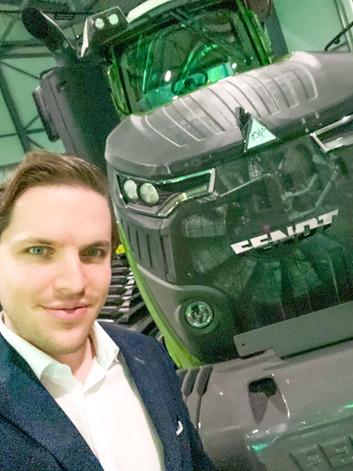 Fendt Sales Kick Off 2021