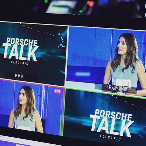 Porsche Talk | brantive.media