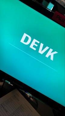 DEVK Online Kick Off 2021