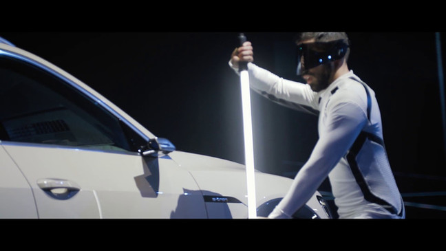Audi Dealermeeting | brantive.media