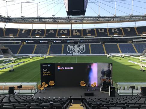 SAP Sports Summit | brantive.media