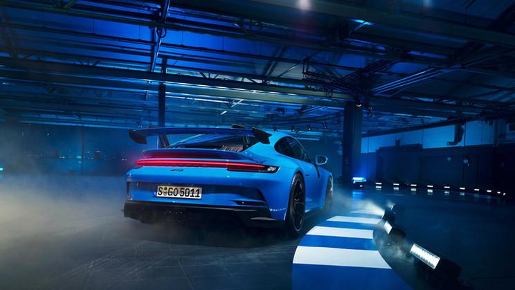 Porsche GT3 Weltpremiere   brantive.media