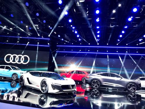 Audi | brantive.media