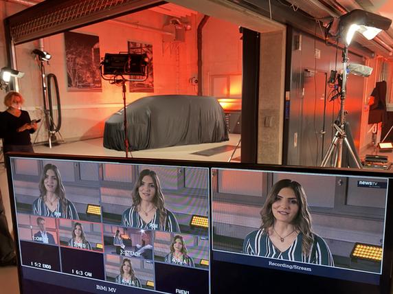 Porsche Talk Unseen | brantive.media