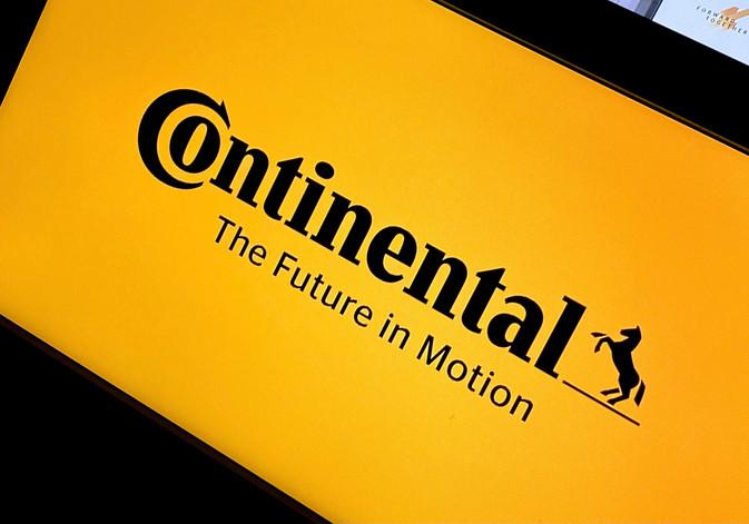 Continental Automotive Technologies Convention | brantive.media