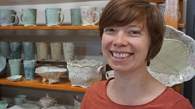 Finger Lakes Pottery Tour