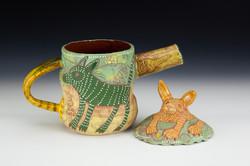 jenny pope pottery