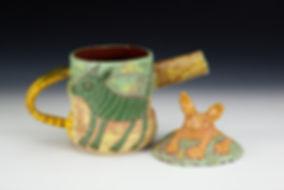 Finger Lakes Pottery Tour, Pottery, Ceramics, Clay, Art, Finger Lakes, Ithaca, Jenny Pope, jpop
