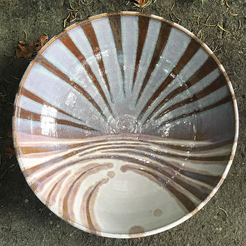 Finger Lakes Pottery Tour, pottery, Clay, Gina Inzinna