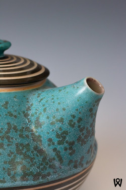 Renata Wadsworth Finger Lakes Potter