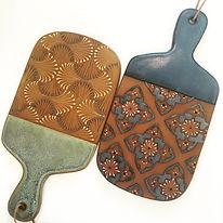 Hannah Graeper Carver Shop Finger Lakes Pottery Tour