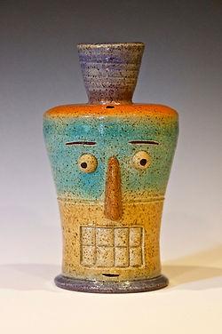 Finger Lakes Pottery Tour, Pottery, Ceramics, Clay, Art, Finger Lakes, Ithaca, Chet Salustri