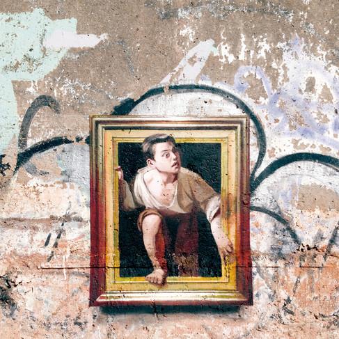 Pere Borrel. Fleeing criticism
