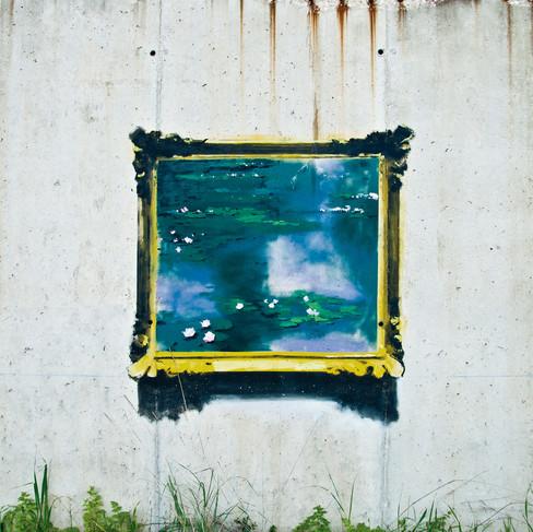 Claude Monet. Giverny