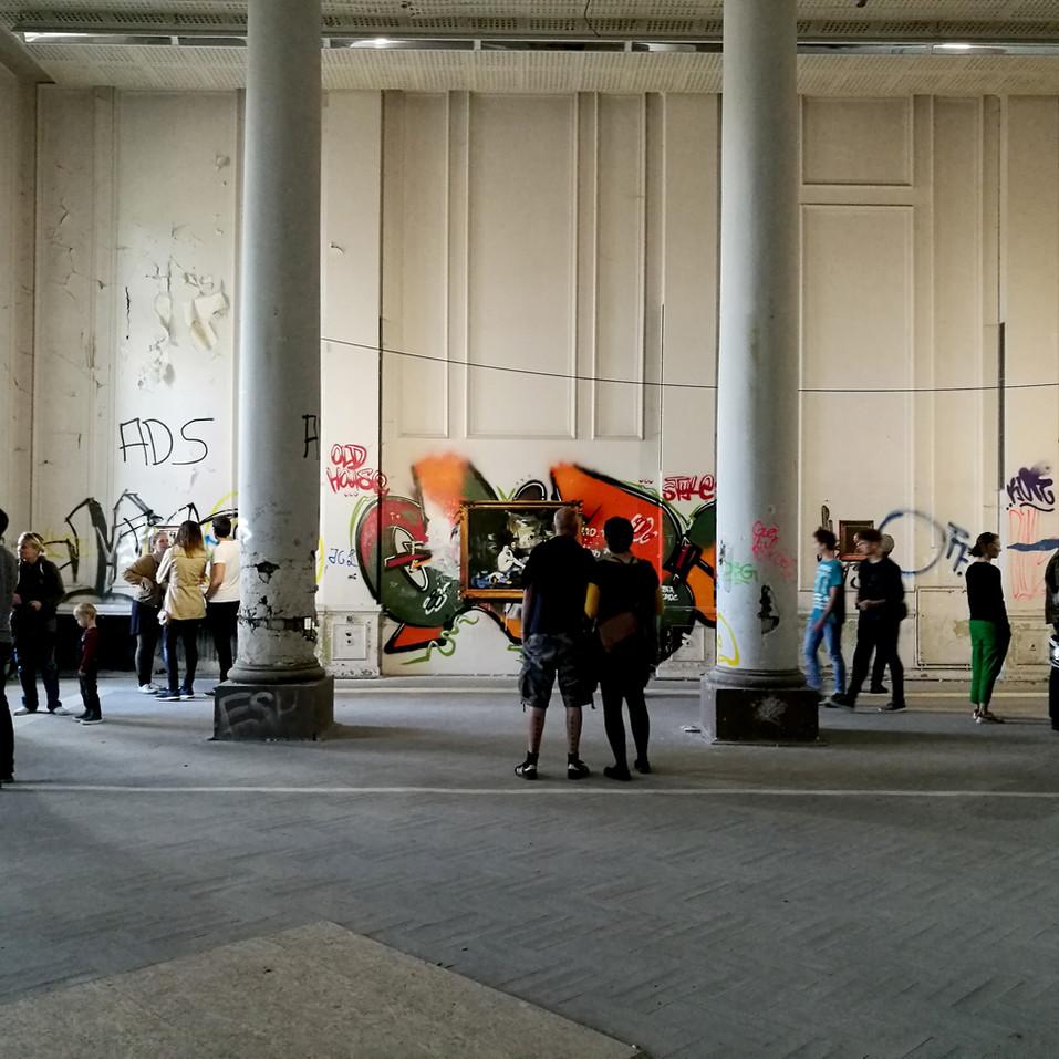 Masterpieces, Institut Potemkin