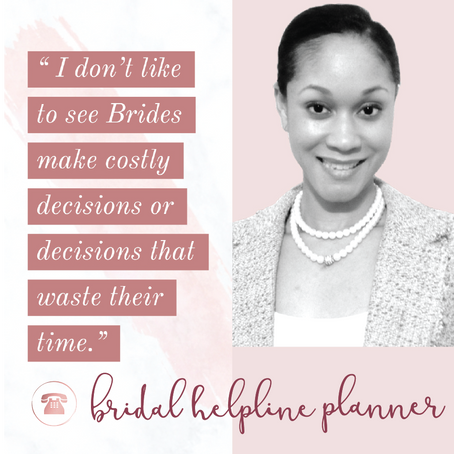 {PLANNER SPOTLIGHT: RENDY}