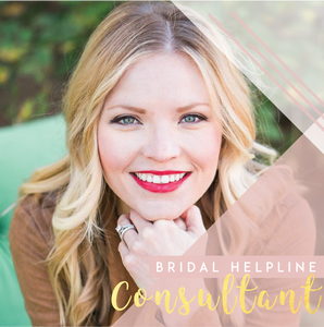 Bridal Helpline Wedding Planner Leslie