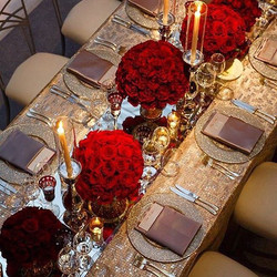 5 Essentials of the Tablescape