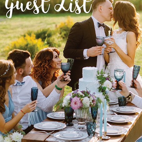 The Best Wedding Guest List Tool for Brides