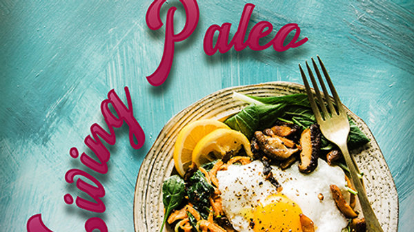 Living Paleo - Training Guide