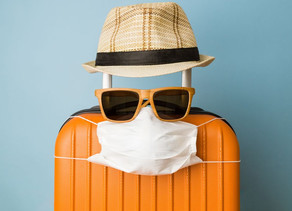 Travelling Abroad? Here's How To Steer Clear Of Flu/H1N1